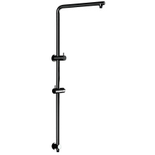 Hand Shower Slide Bar with Height Adjustable