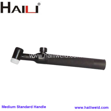 TIG Torch Standard Handle Medium Type