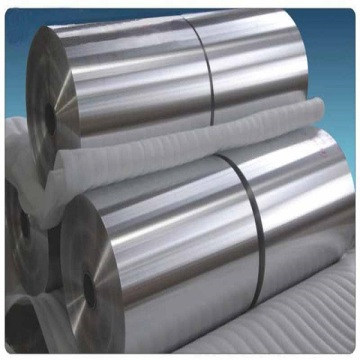 3003 H24 high quality aluminium foil for container