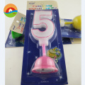 Wholesale new led glitter colorful birthday number candles