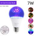 E27 Germicidal Bulb