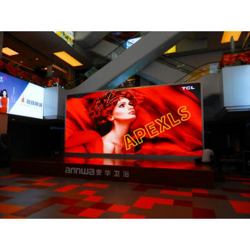 Brilliant Indoor P3mm LED video screen