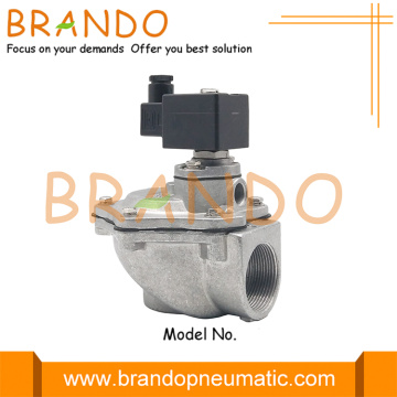 ASCO Type SCG353A047 1-1/2'' Diaphragm Pulse Valve