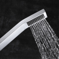 Chrome Brass Hand Shower Bathroom Handshower Head