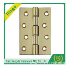 SZD High quality great price brass glass door hinges