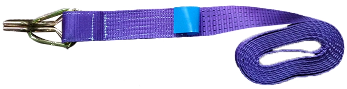 6T polyester webbing sling lifting strap