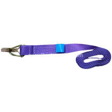 5T polyester webbing sling lifting strap