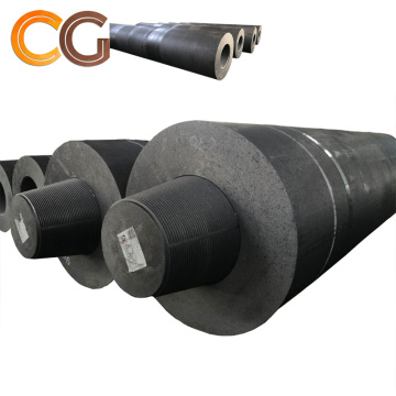 UHP 550mm Graphite Electrode with Nipples Price