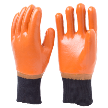 Work Gloves with Winter Lined