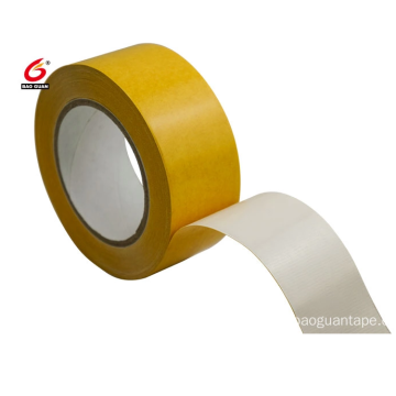 Carpet Tape with Strong adhesion