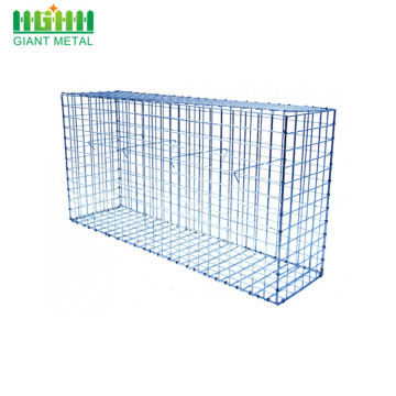 HGMT Welded Mesh Galvanized Wire Mesh Gabion
