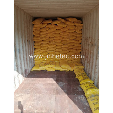 PAC Polyaluminium Chloride As Water Treatment Chemicals
