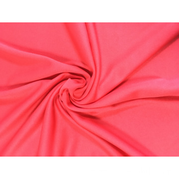 popular 100% polyester dyed knitted interlock fabric