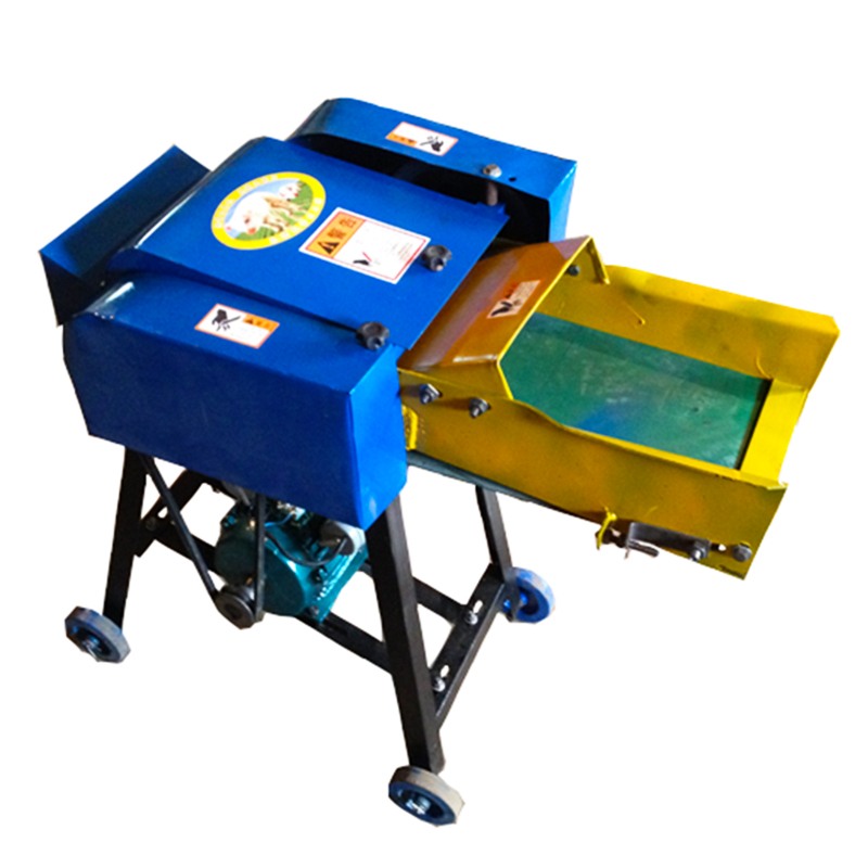 Mini Corn Silage Making Machine
