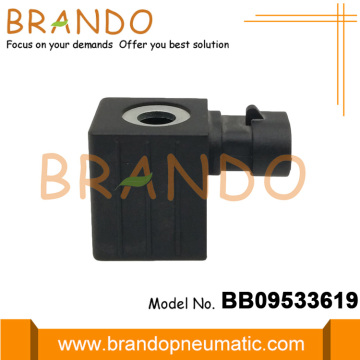 Solenoid Coil For LPG CNG Injector Rail