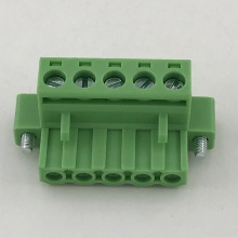 5.08MM Pitch female Pluggable Terminal Blocks