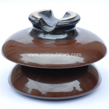 Porcelain Pin Insulator 56-2