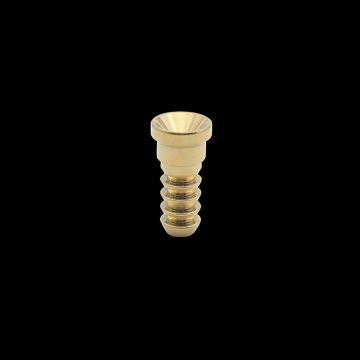 Brass Fitting Brass Nilpple