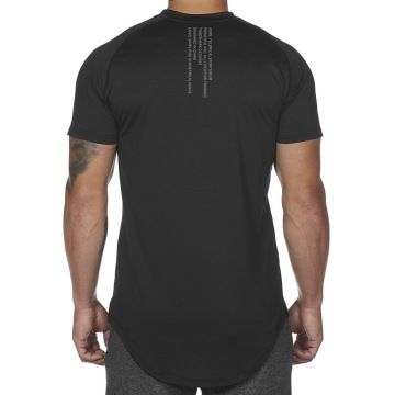 Moisture-Wicking Dry Fit Quick Dry Short-Sleeve