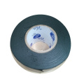 black colour strong flex rubberized anti corrosion inner tape