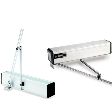 Motorized openers auto swing door operator