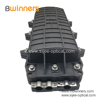 Fiber Optical Splice Closure Joint Closure UV protection