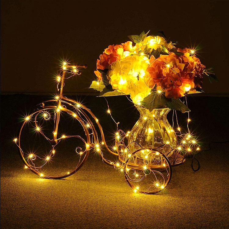 decorative light string