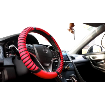 Anti-slip 4pcs/set PVC waterproof car floor mat