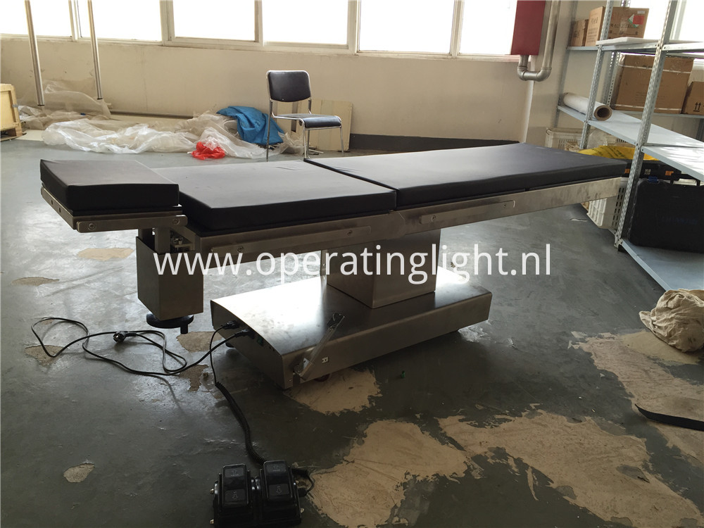 Ophthalmic Operating Table (6)