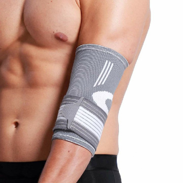 Adjusable Copper Fit Arm Elbow Compression Sleeve