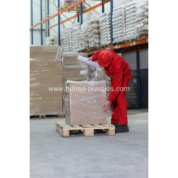 Heavy Duty Plastic Packing Shrink Film