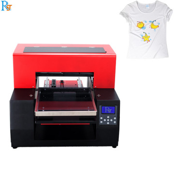 A3 Family T Shirts Printing Machine
