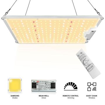 200W Horticultural Led Grow Light