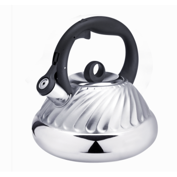 New Stainless steel stovetop coffee tea kettle
