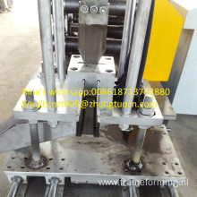 door guide rail machine rolling shutter door guide rail cold forming machine