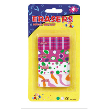 Removable Eraser Set