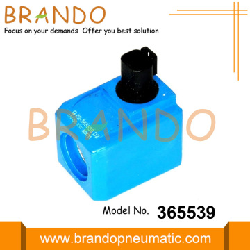 12V 30W Vickers Type Hydraulic Solenoid Coil 02-365539