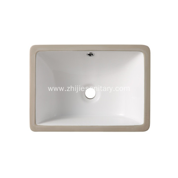 modern ceramic bathroom sink vanity basin