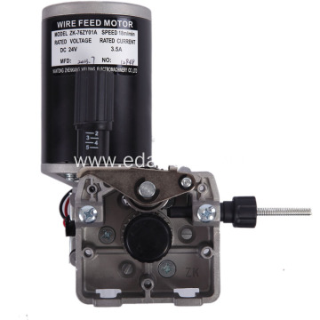 76ZY-01A 80W Gear Transmissin Single Drive