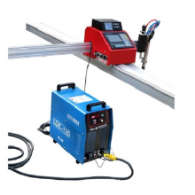Steel cutting machine-portable cnc plasma cutter