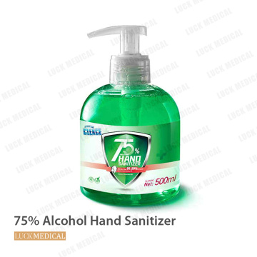 75% Alcohol Eco-friendly Disinfectant Hot Sale