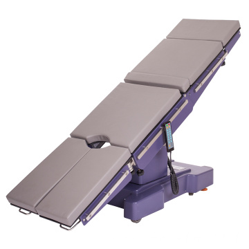 CE FDA Passed Electric Hydraulic Operating Table