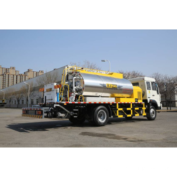 Good performance asphalt distributor