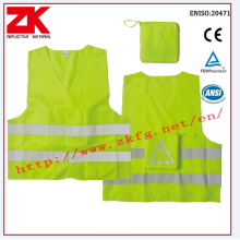 Hot sell Low price Summer warning vest