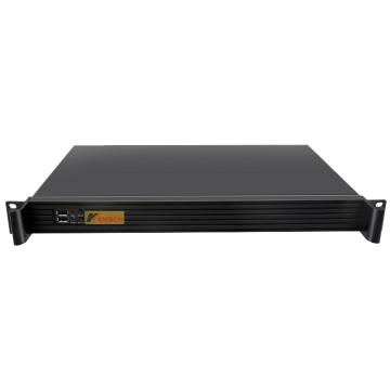 IP PBX Server Telephone Server VoIP PBX Support 100 SIP users VOIP AdapterSIP Gateway IP server KNTD-100
