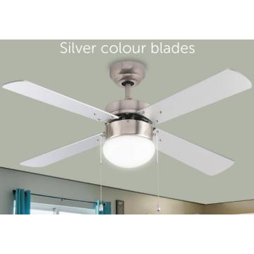 indoor decoration Ceiling Fan with light