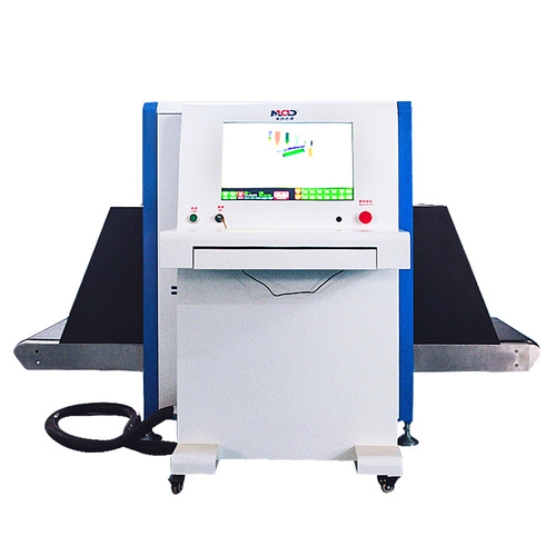 Hotsale Conveyor Belt X Ray Machine