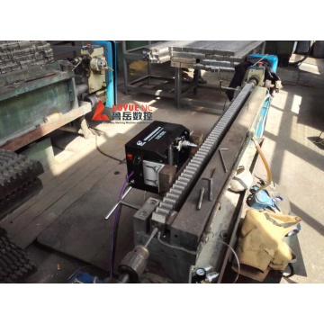 Multi-functional Steel dot Marking Machine