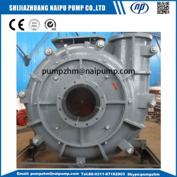 Centrifugal 8 Inch Heavy Duty Slurry Pump
