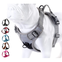 Soft Front Dog Harness